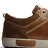 TRAVELIN OUTDOOR Sneaker Aberdeen Low cognac (5)