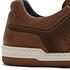 NoGRZ Sneaker C. Campbell cognac (5)