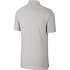 Nike Poloshirt Sportswear UNI 3er Set Schwarz/Grau/Blau (5)