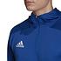 Adidas Hoodie CONDIVO 20 Blau (5)
