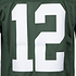 Nike Green Bay Packers Trikot Heim Limited Rodgers (4)