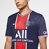 Nike Paris Saint-Germain Trikot 2020/2021 Heim (5)