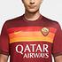 Nike AS Rom Trikot 2020/2021 Heim (5)