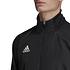 Adidas Präsentationsjacke CONDIVO 20 Schwarz (5)