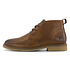 TRAVELIN OUTDOOR Boot Glasgow Leather cognac (5)