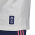 Adidas Real Madrid T-Shirt Wappen 2020/2021 Weiß (5)