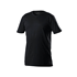 Cotton Butcher 6er Set T-Shirt Mix V-Neck 3+3 Schwarz/Weiß (5)