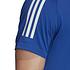 Adidas Poloshirt CONDIVO 20 Blau (5)