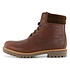 TRAVELIN OUTDOOR Boots Ljosland braun (5)