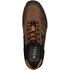 BAMA Sneaker Lederimitat mittelbraun (5)