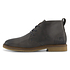 TRAVELIN OUTDOOR Boot Glasgow Leather dunkelgrau (5)