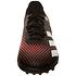 Adidas Fußballschuh Predator 20.3 TF schwarz/rot (5)