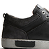 TRAVELIN OUTDOOR Sneaker Aberdeen Low grau/schwarz (5)
