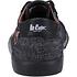 Lee Cooper Sneaker Veloursleder schwarz (5)
