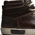 TRAVELIN OUTDOOR Sneaker Aberdeen High dunkelbraun (5)