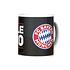Adidas FC Bayern München T-Shirt Triple Sieger 2020 + Tasse Triple Schwarz/Schwarz (5)