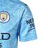 Puma Manchester City Trikot Heim 2020/2021 (5)