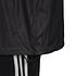 Adidas Deutschland DFB Jacke Windbreaker EM 2021 Schwarz (5)