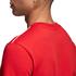 Adidas T-Shirt Core 18 Rot (5)