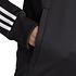 Adidas Deutschland DFB Track Jacket EM 2021 Schwarz (5)