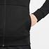 Nike Portugal Track Jacket EM 2021 Schwarz (5)