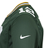 Nike Green Bay Packers Trikot Heim Game Rodgers (5)