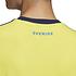 Adidas Schweden T-Shirt EM 2021 Gelb (5)