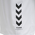 hummel 3er Set T-Shirt Duncan Bio-Baumwolle china blue/weiß/vetiver (5)