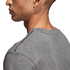 Adidas T-Shirt Core 18 Dunkelgrau (5)