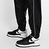Nike Trainingsanzug Sportswear Schwarz/Weiß/Weiß (5)