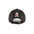 New Era New England Patriots Cap Salute To Service 2020 9TWENTY schwarz (5)
