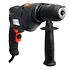 DELTAFOX Schlagbohrmaschine DP-EID 9030 schwarz (10)