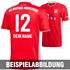 Adidas FC Bayern München Trikot 2020/2021 Heim (10)