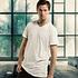 Cotton Butcher 6er Set T-Shirt Mix V-Neck 3+3 Schwarz/Weiß (10)