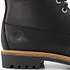 TRAVELIN OUTDOOR Boots Ljosland schwarz (10)