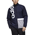 Adidas New Authentic Jacke Blau (10)
