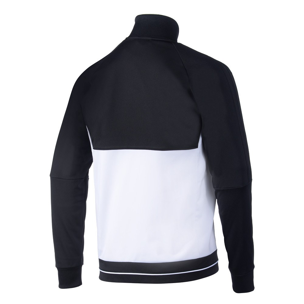 Adidas Trainingsjacke Tiro SchwarzGrün | BILD Shop