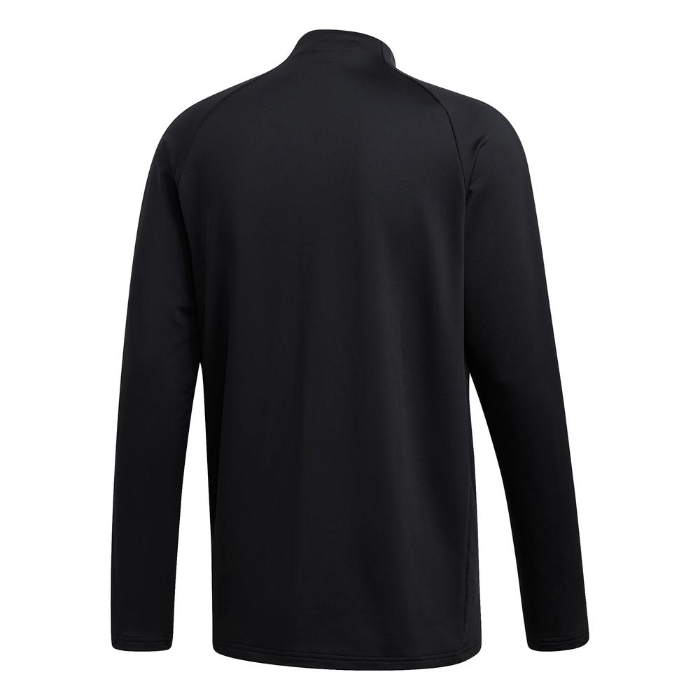 Adidas Deutschland DFB ANTHEM Jacket EM 2021 Kinder Schwarz