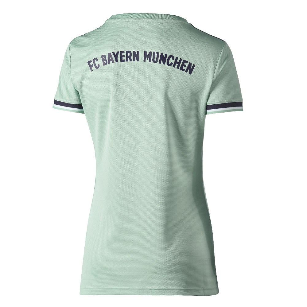 adidas FC Bayern München Trikot Away Damen 20182019