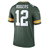 Nike Green Bay Packers Trikot Heim Legend Rodgers grün (2)