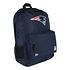 New Era New England Patriots Rucksack Stadium Pack blau (2)