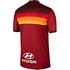 Nike AS Rom Trikot 2020/2021 Heim (2)