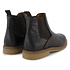 TRAVELIN OUTDOOR Boot Glasgow Chelsea dunkelbraun (2)
