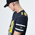 New Era Green Bay Packers T-Shirt Team Established grau (2)
