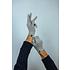 ElephantSkin Handschuhe Antiviral & Antibakteriell 2er Pack schwarz/grau (2)