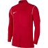 Nike Trainingsanzug Park Rot (2)