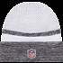 New Era Tampa Bay Buccaneers Beanie Super Bowl 55 Sideline weiß (2)