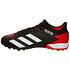 Adidas Fußballschuh Predator 20.3 TF schwarz/rot (2)