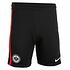 Nike Eintracht Frankfurt Shorts 2020/2021 Schwarz Kinder (2)