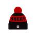 New Era San Francisco 49ers Beanie On Field Sport Knit rot (2)